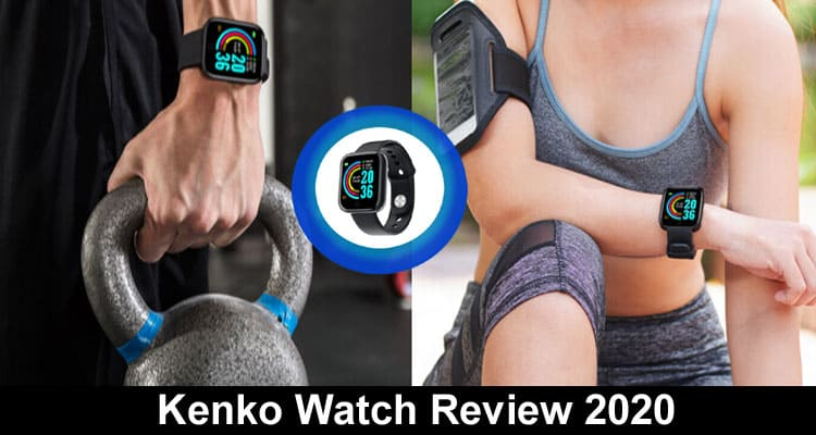 Kenko Watch Reviews 2020 Smooth