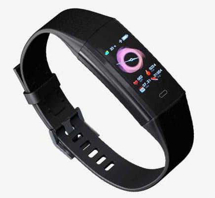 Koretrak Smartwatch Review Work