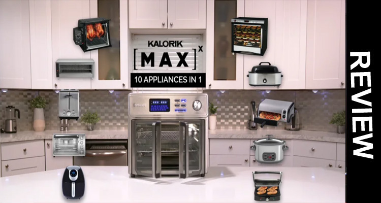 Maxx Oven Review2020
