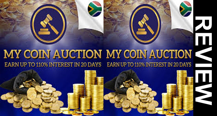 My Coin Auction Reviews