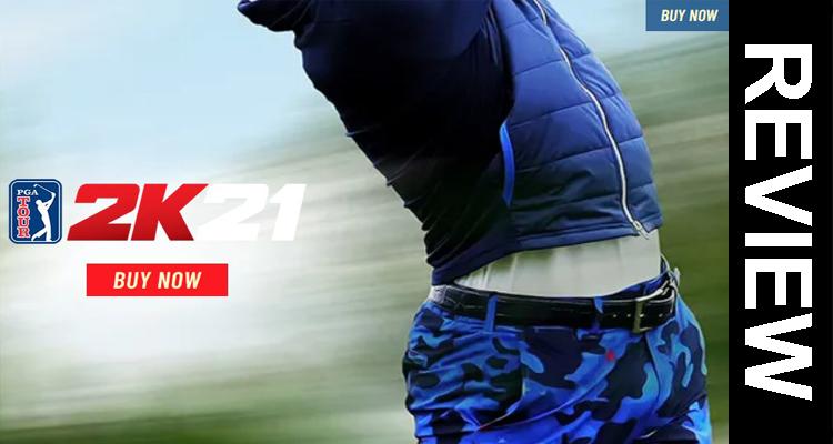 PGA 2k21 Review 2020