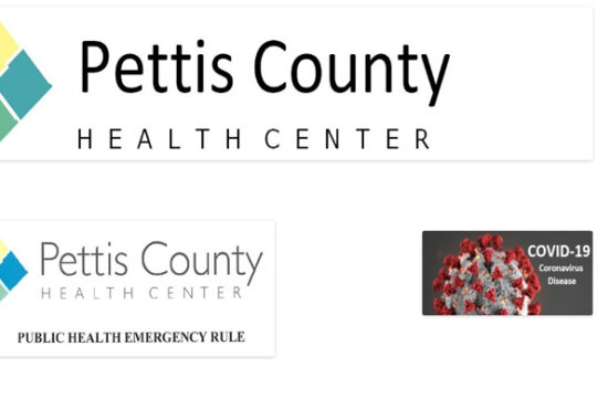 Pettis County Mask Mandate (August) Read More About It