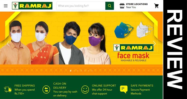 Ramraj Mask Reviews