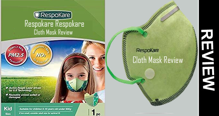 Respokarerespokare Cloth Mask Review