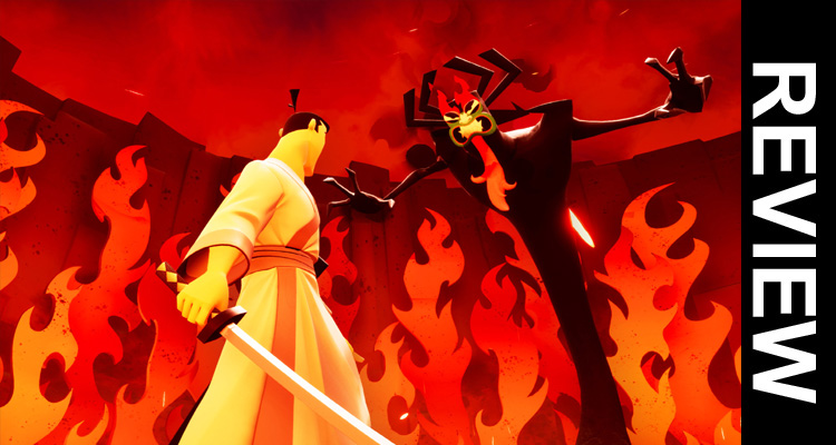 Samurai Jack Battle Through Time Review 2020