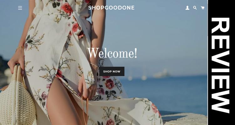 Shopgoodone com Reviews