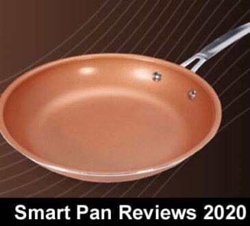 Smart Pan Reviews 2020