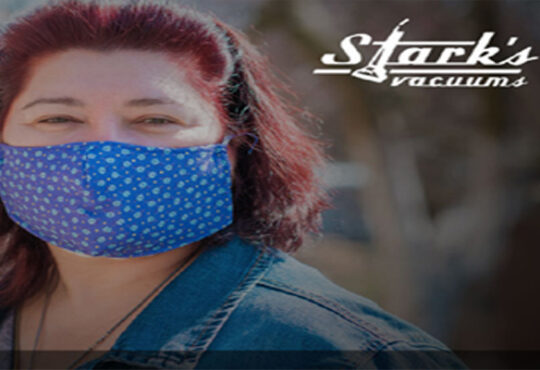 Starks Vacuums Masks Reviews 2020