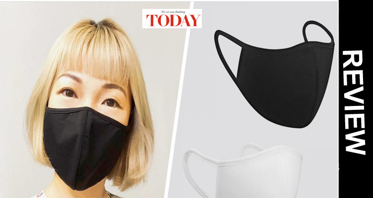 Uniqlo Airism Mask Review