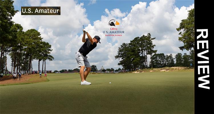 Us Amateur Golf 2020 (August) Explore More About It.