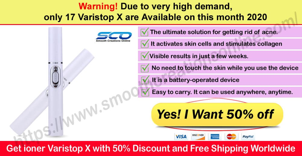 Varistop X Review Scam Where to Buy on Smooth