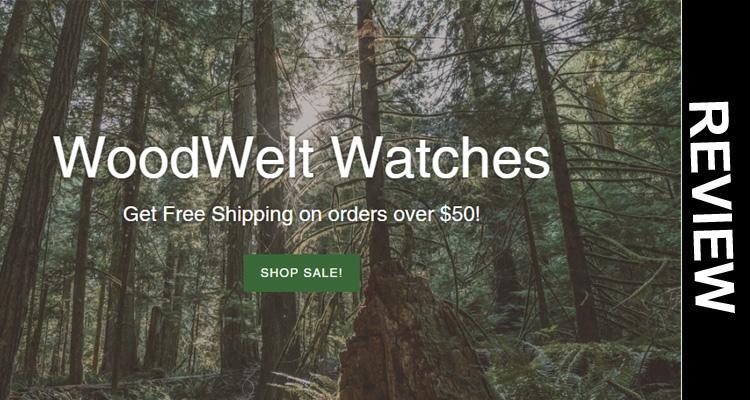 Woodwelt Watch Reviews