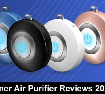 ioner Air Purifier Reviews 2020