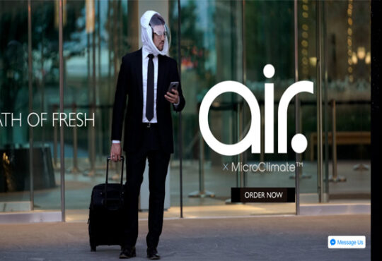 Air Microclimate Reviews