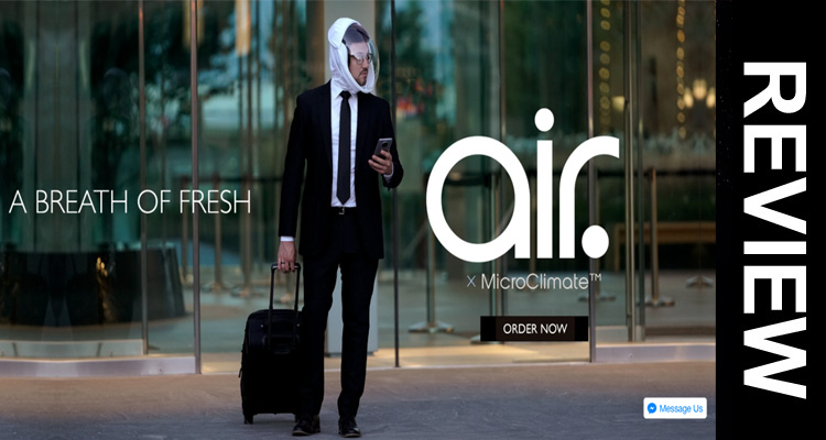Air Microclimate Reviews