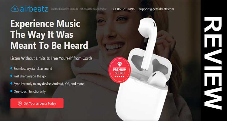 Airbeatz Wireless Earbuds Review