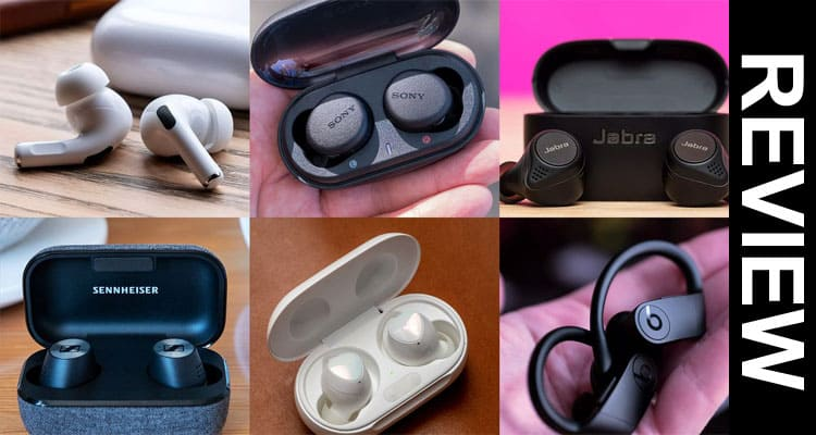 Airstream Pro Earbuds Reviews 2020