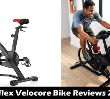 Bowflex Velocore Bike Reviews 2020 Smooth
