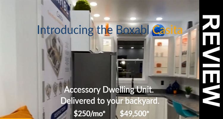 Boxable Review 2020