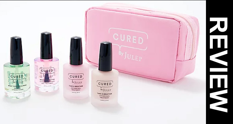 Cured by Julep Reviews 2020