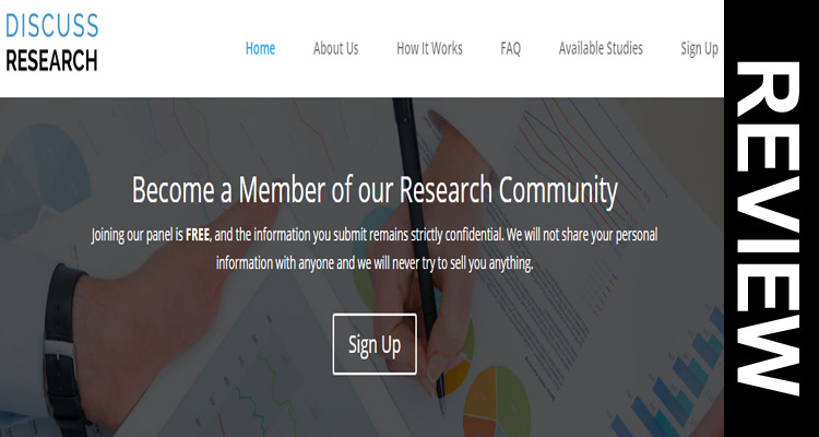 Discuss Research Review