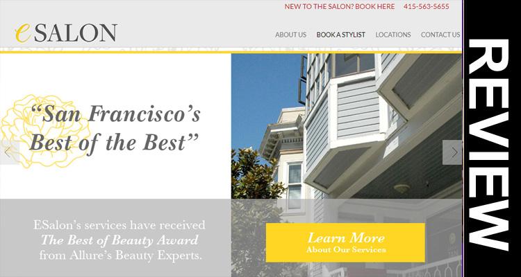 Esalon San Francisco Reviews