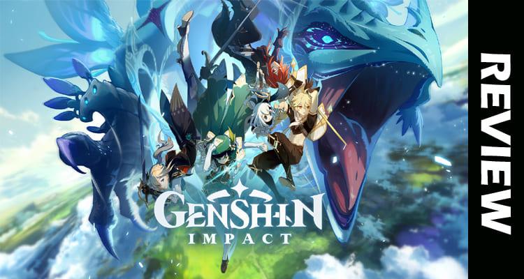 Genshin Impact Reviews 2020
