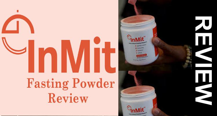 Inmit Fasting Powder Reviews