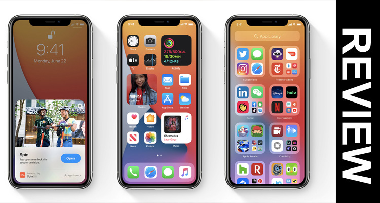 Ios 14 Update Reviews (Sep 2020) Let Us Talk About It!