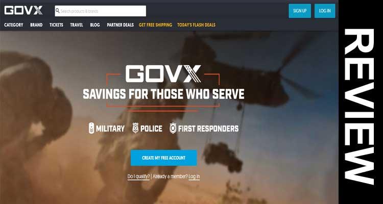 Is Govx.com Legit