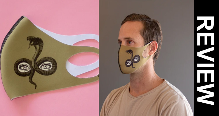 Jurasil Face Mask Review