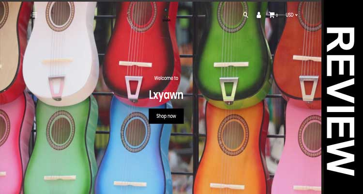 Lxyawn com Review 2020