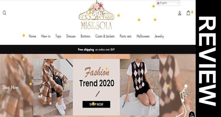 Misksola Reviews