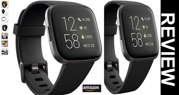 New Amazon Smart Watch Reviews