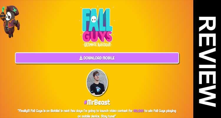Play Fall Guys. Com 500,