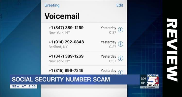 Social Security Call Scam 2020 Smooth
