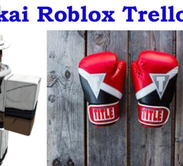 Tatakai Roblox Trello