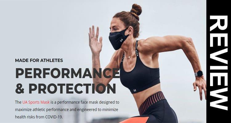 UA Sports Mask Review 2020