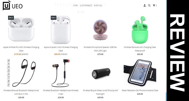 Unity Electronics Online Reviews