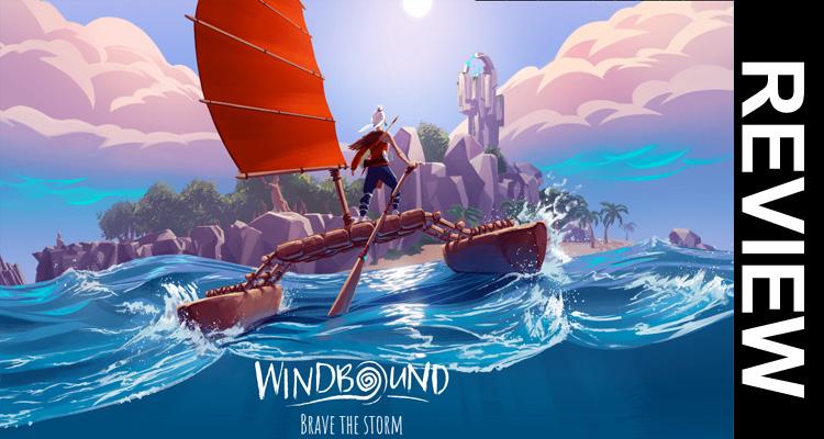 Windbound Review,