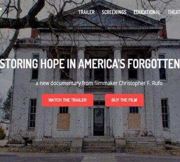 Americalost com Premiere 2020