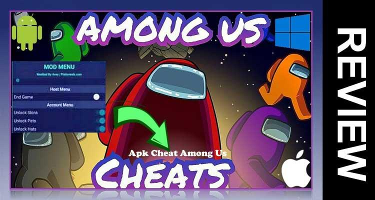 Apk Cheat Among Us 2020