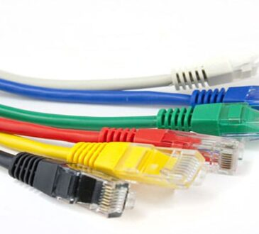 Benefits of Installing Cat 6 cables 2020
