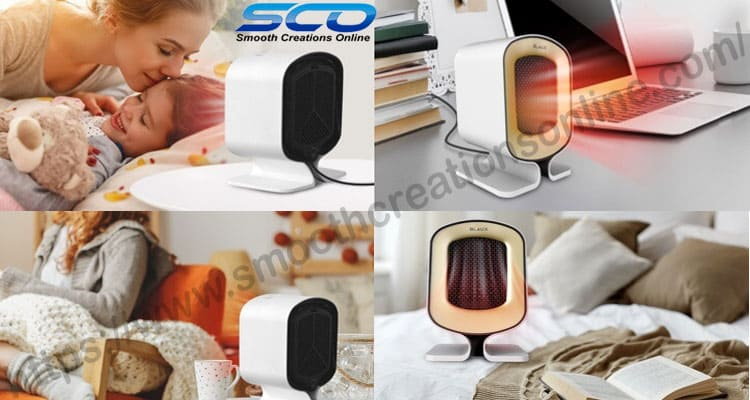 Blaux Portable Heater Scam 2020 on Smooth