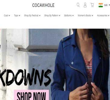 Cocawhole com Reviews 2020.