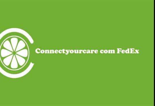 Connectyourcare com FedEx 2020