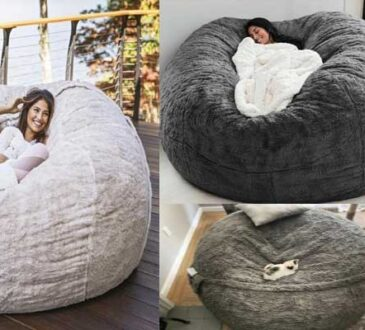 Easybag bean Bag 2020