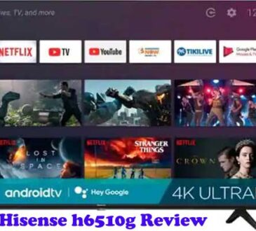 Hisense h6510g Reviews 2020