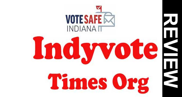 Indyvote Times Org 2020