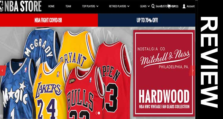 Is Nbajerseysales.net Legit 2020